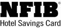 NFIB Hotel Savings Card