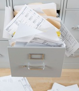 Prepare for Year-End Filing
