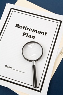 Choosing a Retirement Plan