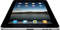 Find out how you could win an iPad