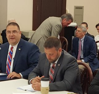 NFIB PA testifies on the cost and burden of regulation on small business
