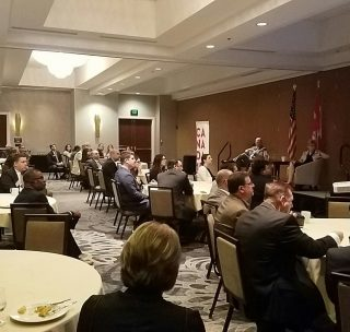 Pennsylvania NFIB hosts trade forum with Canadian Consul General