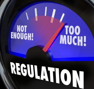 Half of Small Businesses Say Regulations are a Problem, NFIB Research Finds