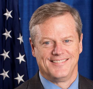 Mass. Gov. Baker to Speak at NFIB Small Business Day Tuesday