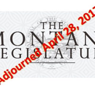 Montana Legislature Adjourns With Victories, Disappointments for Small Business