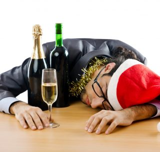 Holiday Party Warnings from NFIB