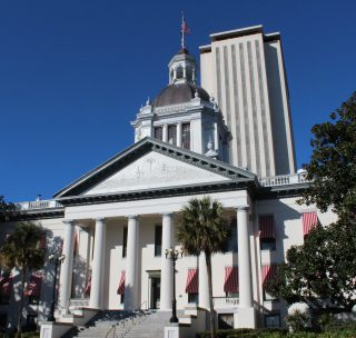 Florida's Legislative Session Goes Into Overtime