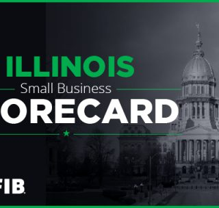 Illinois' Small Business Scorecard: June 2019