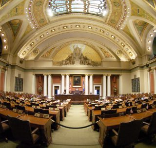 2019 Small-Business Challenges in the Minnesota Legislature