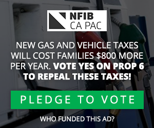 NFIB CA PAC Launches