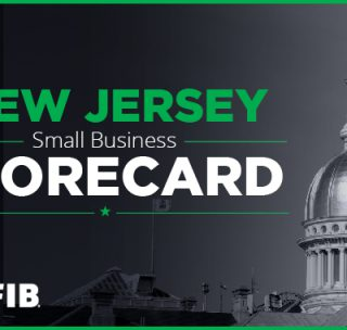 New Jersey's Small Business Scorecard: March 2019