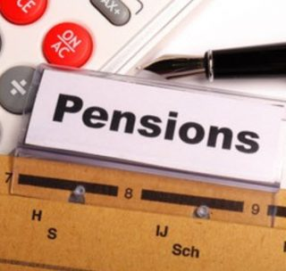 Government Pension Reform Moves Forward