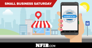 Six Tips For A Successful Small Business Saturday