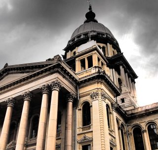 Illinois House Passes Progressive Tax Measure