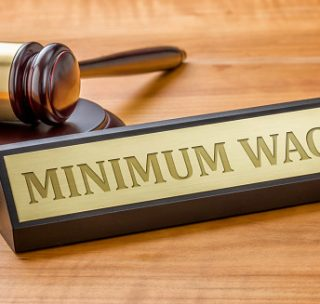 Is Another Minimum Wage Hike Proposal Pending?