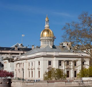 How Will New Jersey's Tax Environment Impact Gubernatorial Election?