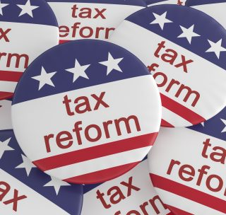 NFIB Testifies for Comprehensive Tax Policy