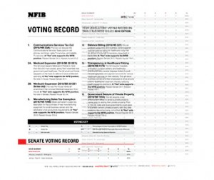 florida voting record image