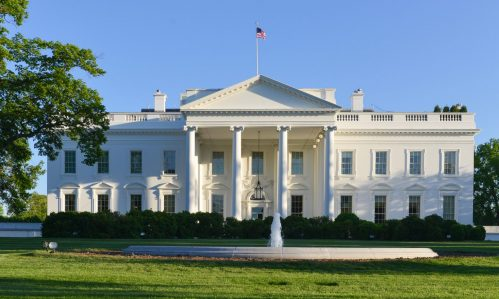 NFIB Member Shines at White House Roundtable